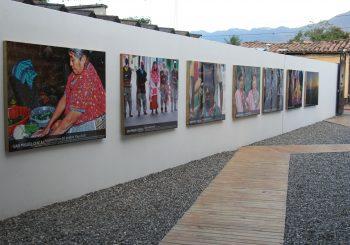 CONSULTORIA DISEÑO MUSEOGRÁFICA EN EL MUSEO DE LA MEMORIA HISTÓRICA DE RABINAL