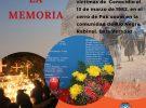 HOY SE CONMEMORA LA MASACRE DE PAK´OXOM RIO NEGRO RABINAL BAJA VERAPAZ