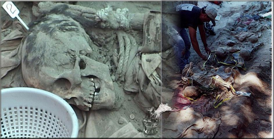 Exhumacion