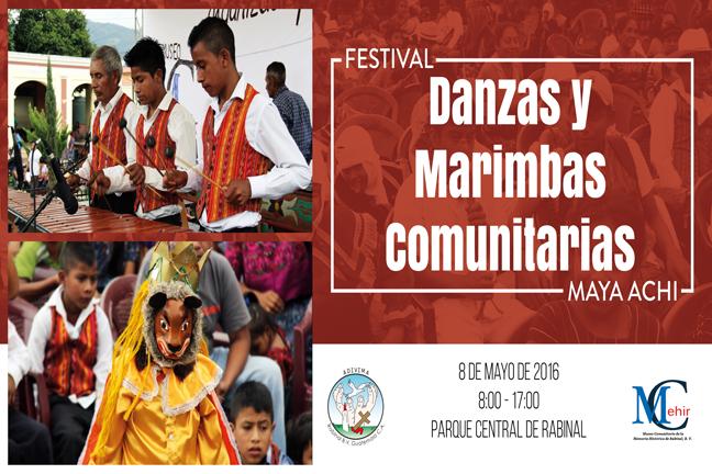 Festival de Danzas web